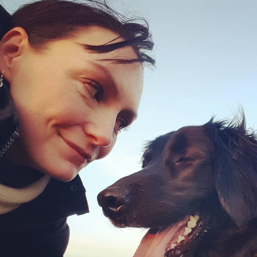 Seadog Team - Naomi Harvey