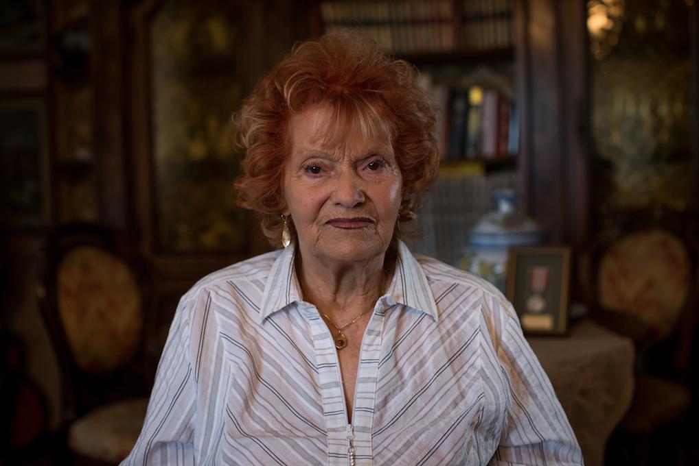 WWII's Great Escapes - Contributor Beatrice Pieruccini