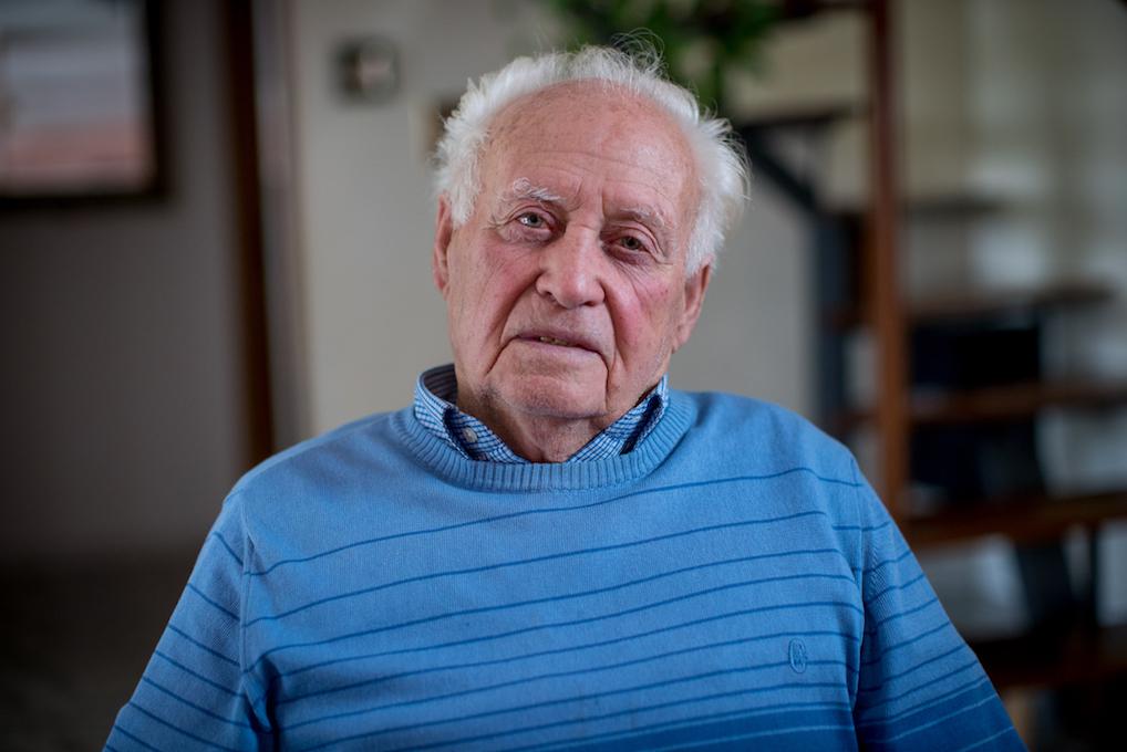 WWII's Great Escapes - Contributor Silvio Alboni
